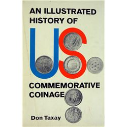 Original Printer's Proofs of Taxay's Book on Commemoratives