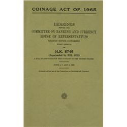 Coinage Act of 1965