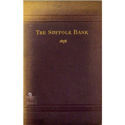The Suffolk Bank: The First U.S. Bank History