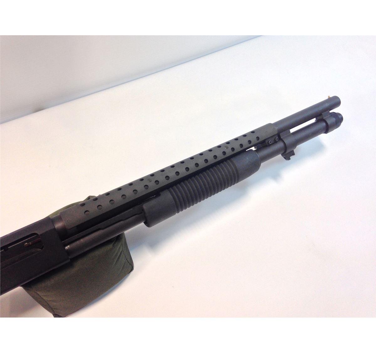Mossberg 590 (w/ ATI Folding Stock) Heat Shield
