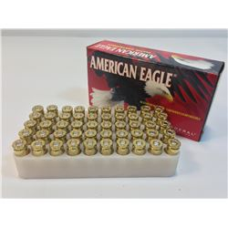 9mm Ammuntion 147gr (50rds) Federal (NEW)
