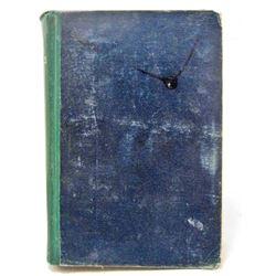 "ANTIQUE ""OLD SOUTH LEAFLETS VOL. 4"" HARDCOVER BOOK"