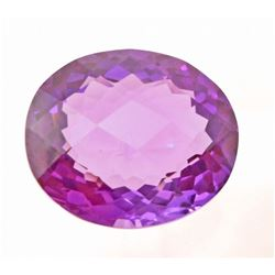 23.64 CT PURPLE BRAZILIAN AMETHYST