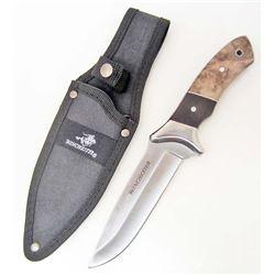 WINCHESTER HUNTER KNIFE