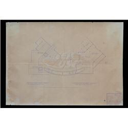 Back To The Future - Peabody Farm Blueprint - 18063
