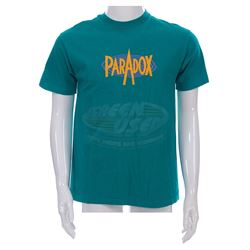 "Back To The Future 2 - ""Paradox"" Crew Shirt - 18038"