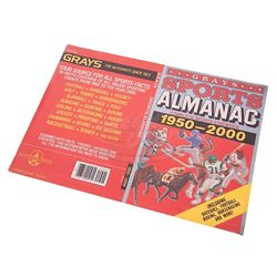 Back To The Future 2 - Backup Almanac Cover - 17147