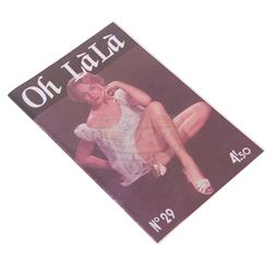 Back To The Future 2 - Oh LaLa Magazine - 17684