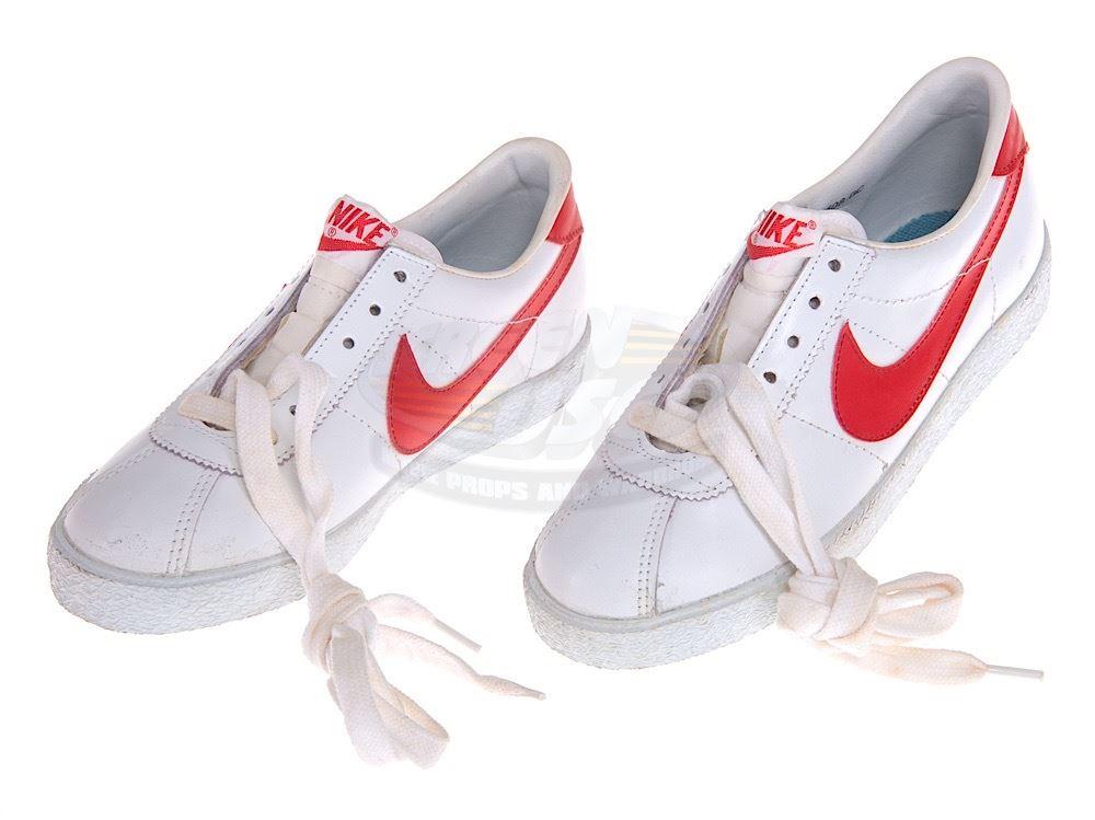 Original Vintage Size 3.5 Nike Sneakers