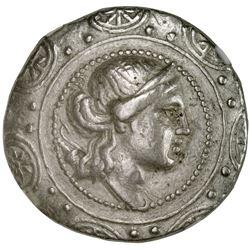 MACEDONIA: Anonymous, ca. 167-149 BC, AR tetradrachm (16.89g), Amphipolis