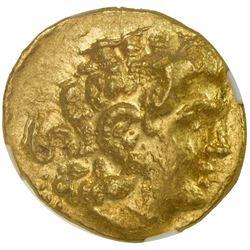 "PONTIC KINGDOM: Mithradates VI, Eupator, the ""Great"", 120- 63 BC, AV stater (8.28g)"