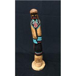 Hopi Longhair Kachina