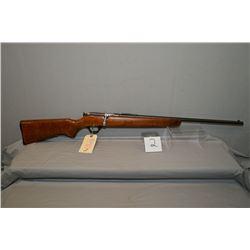 "J.C. Higgins ( Sears & Roebuck Co.) Model 103.18 .22 LR cal Single Shot Bolt Action Rifle w/ 24"" bbl"