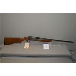 "J.C. Higgins Model ( Sears Roebuck & Co. ) Model 101.1 .410 Ga 3"" Single Shot Beak Action Shotgun w/"