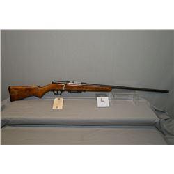 """Ranger Model 101.4 .410 Ga 3"""" Mag Fed Bolt Action Shotgun w/ 24"""" bbl [ fading blue finish, varnished"""