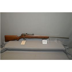 """Savage Model 20 Super Sporter . 250 - 3000 cal Mag Fed Bolt Action Rifle w/ 26"""" stainless bbl note:"""