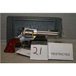 Ruger Model Single Ten .22 LR cal 10 Shot Single Action Revolver w/ 117 mm bbl [ appears as new, unf