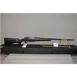 """Browning Model A Bolt Comp Stkr NS .300 Win Mag cal Mag Fed Bolt Action Rifle w/ 26"""" bbl [ appears a"""