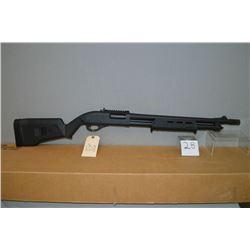 "Remington Model 870 Express Tactical .12 Ga 3 "" Pump Action Shotgun w/ 18 1/2"" RS bbl [ appears as n"