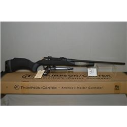 """Thompson Center Model Dimension Left Hand .308 Win cal Mag Fed Bolt Action Rifle w/ 24"""" bbl [ appear"""