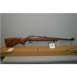 """CZ Model 455 Standard .22 LR cal Mag Fed Bolt Action Rifle w/ 20 1/2"""" bbl [ appears unfired in orig"""