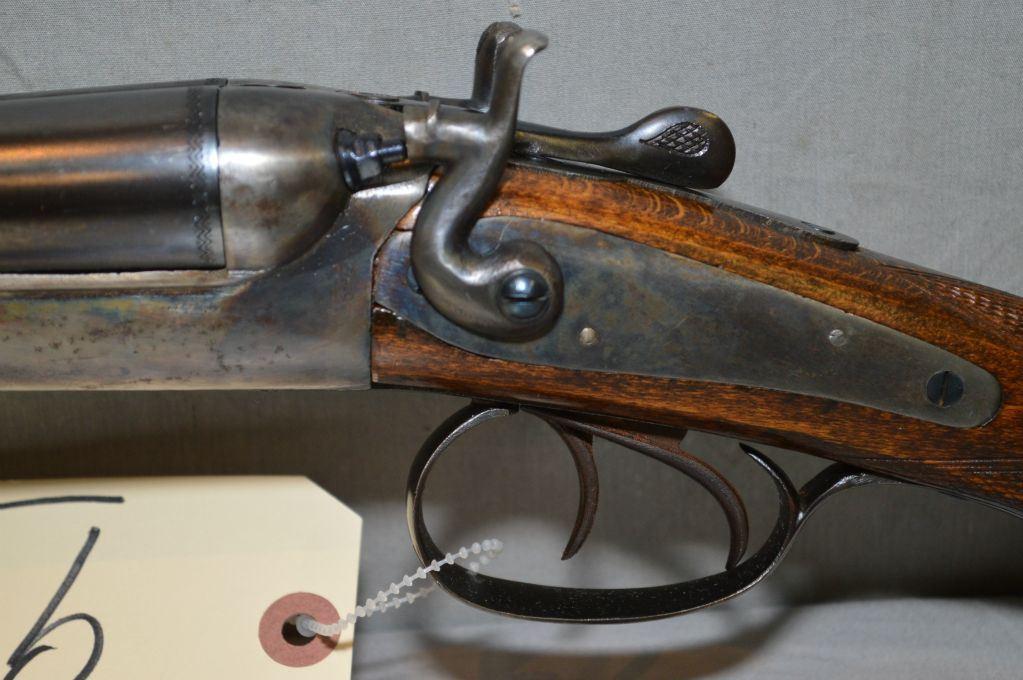 The Liege United Gun Company Ltd, Model The Dominion,  12 Ga