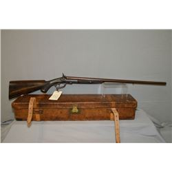 Stephen Grant 67 St. James St. London, .20 Ga 2 1/2 Nitro Proof Side By Side Shotgun w/ 28  Damascus