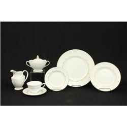Royal Doulton Dinnerware Service for 12