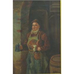 G. Alexo,  Tavern Keeper
