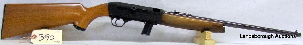 GEVARM E1 CARBINE RIFLE