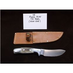 "Ruana 95MP- 4 1/8"" Blade-Never Used"