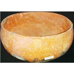 Anasazi Onion Skin Bowl