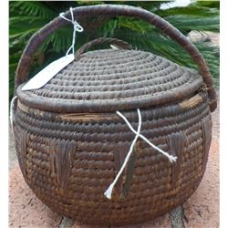Missionary Basket