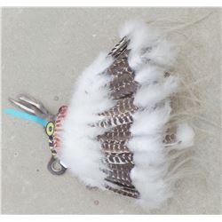 Sioux Feather Headdress