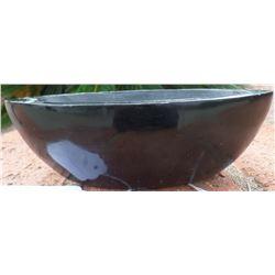 Steatite California Stone Canoe