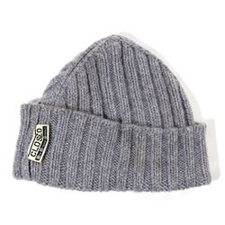 Lisbeth Salander Hero Gray Knit Beanie from The Girl with the Dragon Tattoo