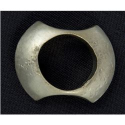 Lisbeth Salander Brass Spacer Ring from The Girl with the Dragon Tattoo
