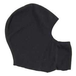 Lisbeth Salander Black Balaclava from The Girl with the Dragon Tattoo