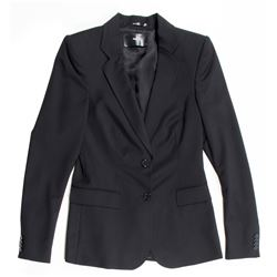 Erika Berger Hero Black Blazer from The Girl with the Dragon Tattoo