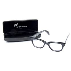Erika Berger Nalco 44 Eyeglasses from The Girl with the Dragon Tattoo