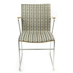 Erika Berger Millennium Office Chair from The Girl with the Dragon Tattoo