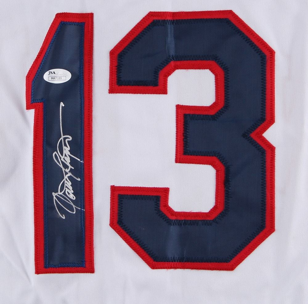 on sale 76334 8912c Dennis Haysbert Signed