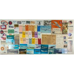 Air Transportation Ephemera Group