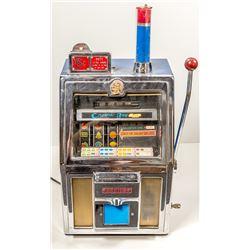 Crystal Bay Club Jennings Chief Slot Machine