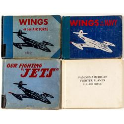 Air Force, World War II Books