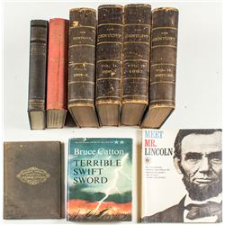 Abraham Lincoln Publications (Fulton Collection)