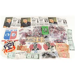 Lyndon B. Johnson Campaign Archive