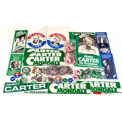 1976 Presidential Election Archive (Carter and Ford)