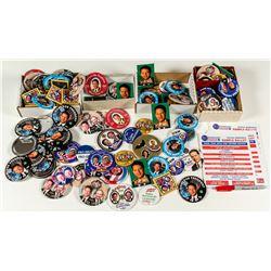 Gore Presidential Campaign Archive