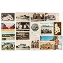Greeley, Colorado Postcard Collection